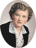 Agnes White