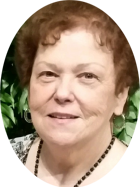 Cheryl Ann Fox