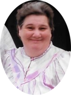 Nannette Sue (Banfi) Berghoff