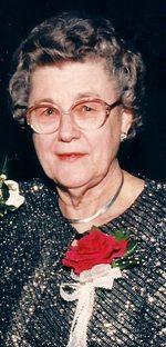 Helen Marie (Murray)  Orr