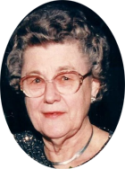 Helen Marie (Murray)  Orr