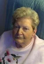 Barbara Ann (McFadden)  Albright