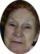 Imogene Louise (Caldwell) Patterson