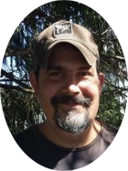 Michael Paul Huonker