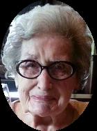 Darlene Mae (Justice) Oliver