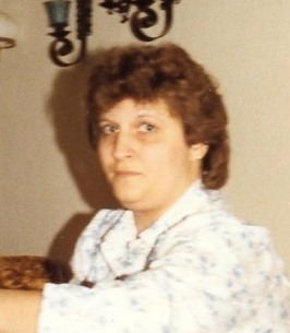 Martha Elizabeth (Hunter)  Rohrabaugh