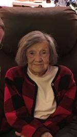Margaret Elizabeth (Smedley)   Foster