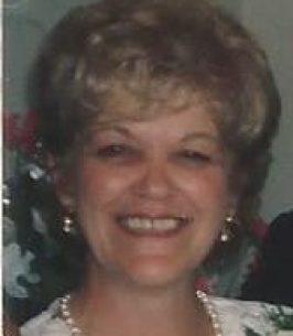 Sharon Ann (Bowman) Boreman
