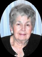 Evelyn Bernadine (Roberts) Riggle England