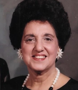 Josephine Elizabeth (Crosetti) Zago